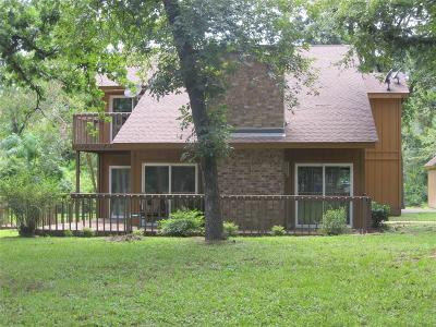 Hockley Single Family Home For Sale: 24559 Emily Way