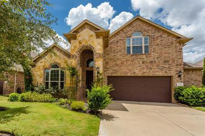 Richmond Single Family Home For Sale: 11519 Via Verdone Drive