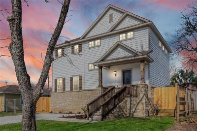 Single Family Home For Sale: 2510 Roy Circle