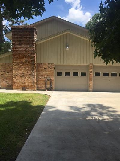 Baytown Single Family Home For Sale: 15703 Brown Lane