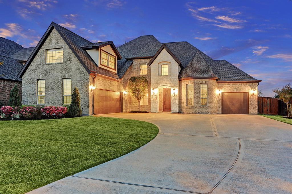 10302 Grape Creek Grove Lane, Cypress, TX | MLS# 92040594
