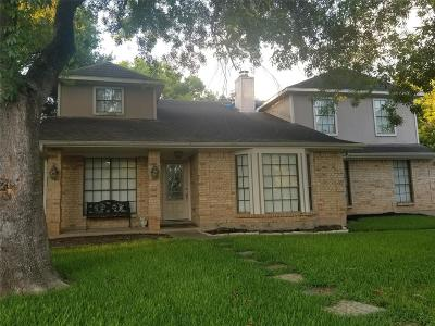 Richmond Single Family Home For Sale: 1206 Woven Wood Court