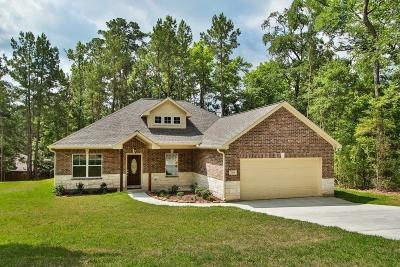 Walker County Single Family Home For Sale: 2132 Greentree Drive
