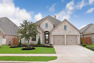 Richmond Single Family Home For Sale: 12018 Dunbeg