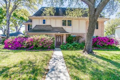 Jersey Village Single Family Home For Sale: 15409 Chichester Lane