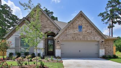 Conroe Single Family Home For Sale: 436 Callery Pear Court