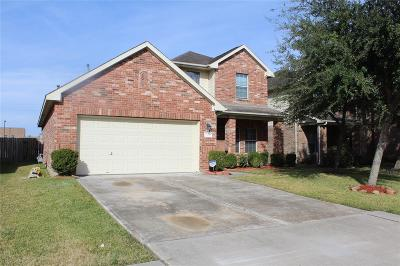 Single Family Home Pending: 2122 Hawthorne Brook Lane