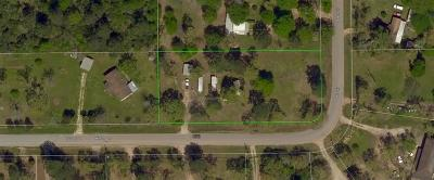 Magnolia Residential Lots & Land For Sale: 19410 Hickory Lane