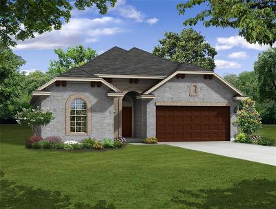 League City, League Single Family Home For Sale: 4809 Tascosa Lane