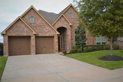 Pearland Single Family Home For Sale: 1928 Cayman Bend Lane