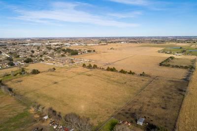 Fayette County Farm & Ranch For Sale: Hwy 77 August St
