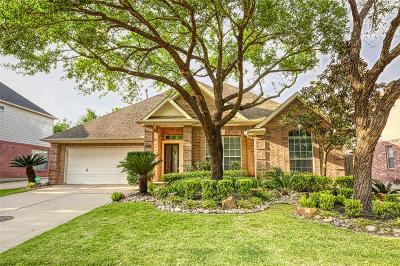 Katy Single Family Home For Sale: 22510 Crownfield Lane