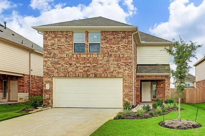 Katy Single Family Home For Sale: 3535 Paganini Place