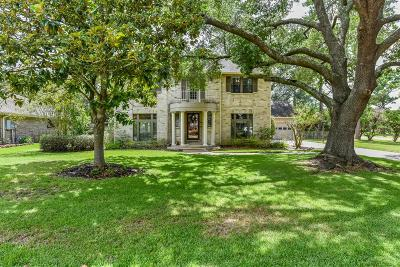 Friendswood Single Family Home For Sale: 902 Rigel Street