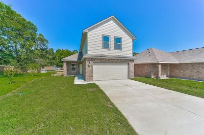 Willis Single Family Home For Sale: 14990 Port Circle