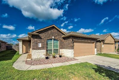 Porter Single Family Home For Sale: 22480 Toronado Ridge Lane