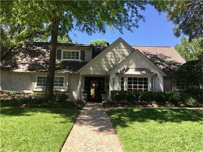 Harris County Single Family Home For Sale: 531 Kickerillo Drive