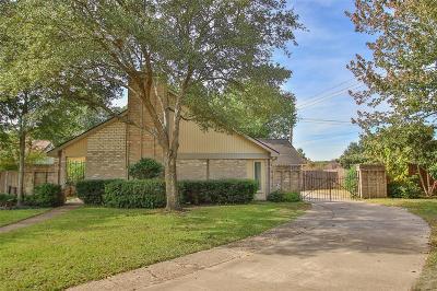 Spring Shadows Single Family Home For Sale: 2835 Kismet Lane