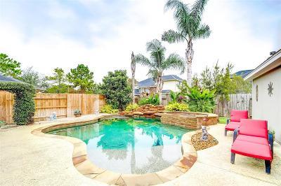 Katy Single Family Home For Sale: 5111 Jacobs Landing Lane