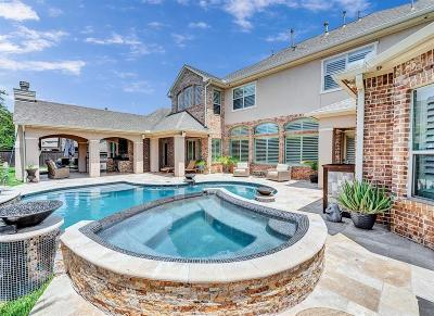 Katy Single Family Home For Sale: 26203 Monarch Meadow Court