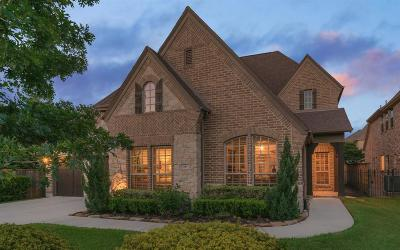 The Woodlands Single Family Home For Sale: 14 Ramey Heights Court