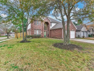 Cypress Single Family Home For Sale: 15003 Trumpet Vine Lane