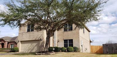 Richmond Single Family Home For Sale: 114 Brazos Gardens Drive