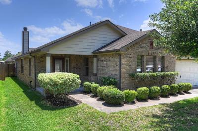 Cypress Single Family Home For Sale: 16215 Range Valley Lane