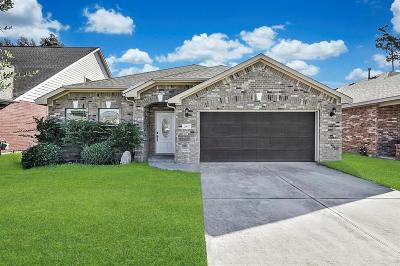 Porter Single Family Home For Sale: 21617 Hackamore Court