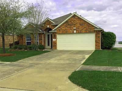 Rental For Rent: 6402 Oxford Lake Drive