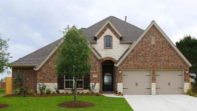 Cypress Single Family Home For Sale: 10142 Peytons Grace Lane