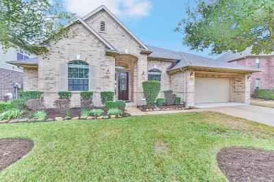Richmond Single Family Home For Sale: 21023 Bright Lake Bend Court