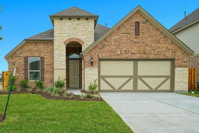 Spring Single Family Home For Sale: 27907 Geele Drive