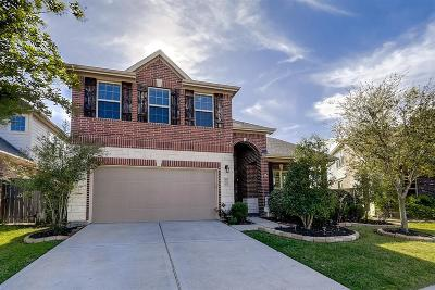 Katy Single Family Home For Sale: 4939 Harper River Court