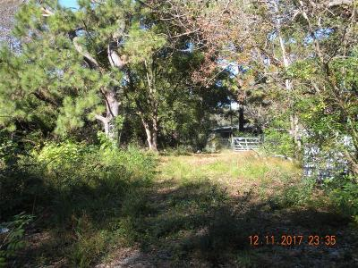 Pasadena Residential Lots & Land For Sale: 728 Winding Road