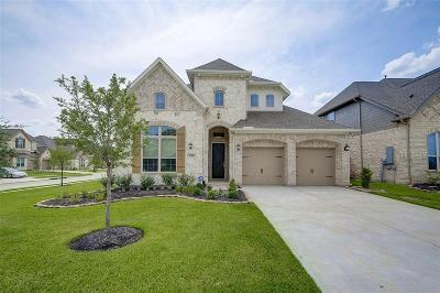 Friendswood Single Family Home For Sale: 2348 Shallow Creek Lane