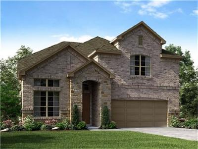 Katy Single Family Home For Sale: 27030 S Soapstone Terrace Lane