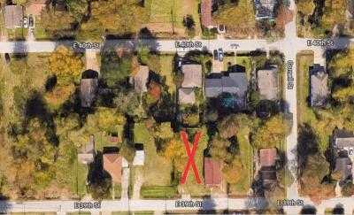 Residential Lots & Land For Sale: 731 E 39th Street