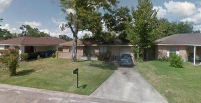 Channelview Single Family Home For Sale: 727 Deerpass Drive