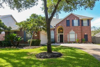 Sugar Land Single Family Home For Sale: 718 Tyler Run