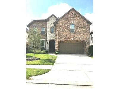 Kingwood Single Family Home For Sale: 21311 Trebuchet Drive