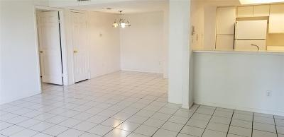 Houston Condo/Townhouse For Sale: 2830 South Bartell Drive #C5