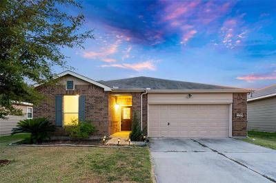 Cypress Single Family Home For Sale: 7723 Pasture Bend Lane