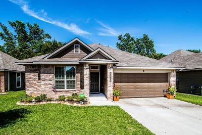 Conroe Single Family Home For Sale: 5810 Olde Oaks Drive