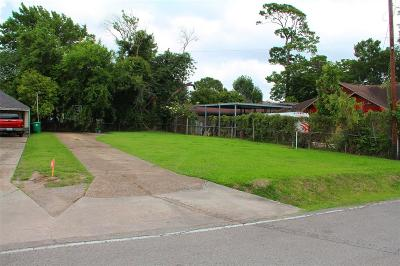 Residential Lots & Land For Sale: 3810 Calendar Street