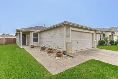Cypress Single Family Home For Sale: 15327 Harris Canyon Lane