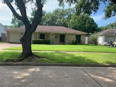 Single Family Home For Sale: 951 Beachcomber Lane