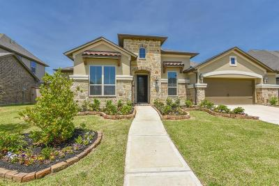 Cypress Single Family Home For Sale: 15406 Thompson Ridge Drive