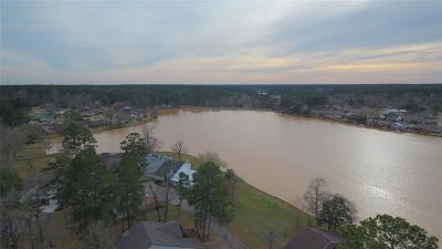 Walker County Single Family Home For Sale: 13 Lakeview Manor