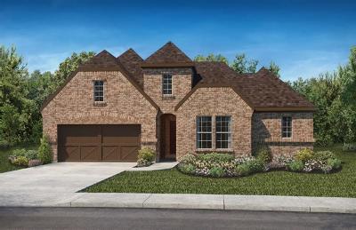 Spring Single Family Home For Sale: 7715 Autumn Run